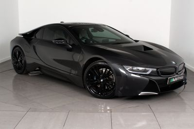 BMW I8 1.5 COUPE - 3217 - 26