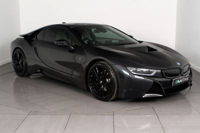 BMW I8 1.5 COUPE - 3217 - 19