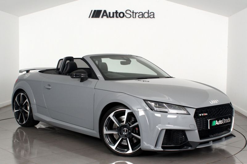 Used AUDI TT in Somerset for sale