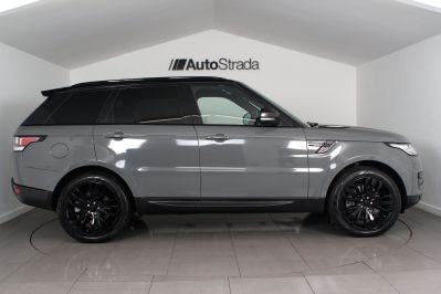 LAND ROVER RANGE ROVER SPORT SDV6 HSE DYNAMIC SUV - 3039 - 6