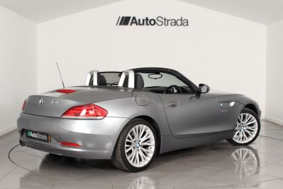 BMW Z SERIES Z4 SDRIVE23I ROADSTER - 3311 - 16