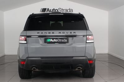 LAND ROVER RANGE ROVER SPORT SDV6 HSE DYNAMIC SUV - 3039 - 17