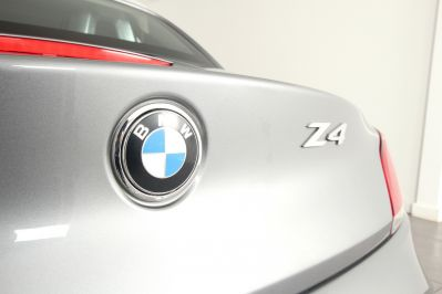 BMW Z SERIES Z4 SDRIVE23I ROADSTER - 3311 - 62