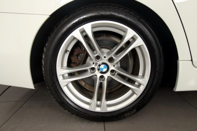 BMW 5 SERIES 520D 2.0 M SPORT TOURING - 3396 - 94