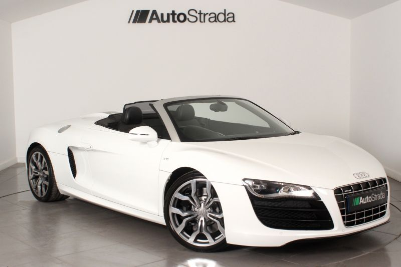 Used AUDI R8 in Somerset for sale