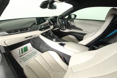 BMW I8 1.5 COUPE - 3217 - 35