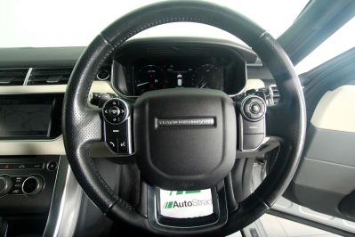 LAND ROVER RANGE ROVER SPORT SDV6 HSE DYNAMIC SUV - 3039 - 38
