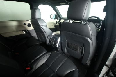 LAND ROVER RANGE ROVER SPORT SDV6 HSE DYNAMIC SUV - 3039 - 24