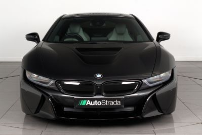 BMW I8 1.5 COUPE - 3217 - 18