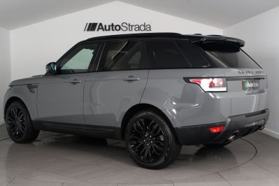 LAND ROVER RANGE ROVER SPORT SDV6 HSE DYNAMIC SUV - 3039 - 19