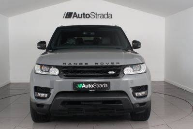 LAND ROVER RANGE ROVER SPORT SDV6 HSE DYNAMIC SUV - 3039 - 4