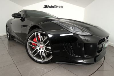 JAGUAR F-TYPE R 5.0 COUPE - 3144 - 31