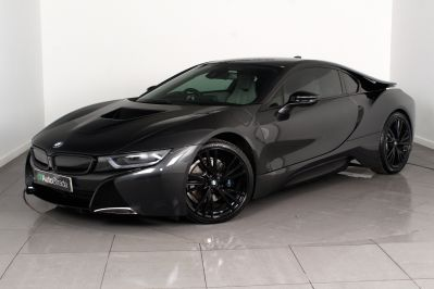 BMW I8 1.5 COUPE - 3217 - 28