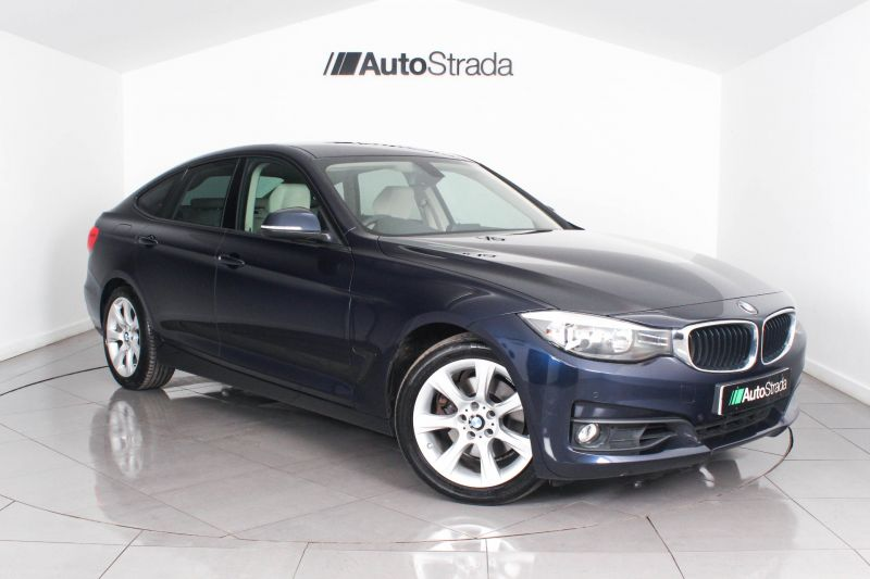 Used BMW 325d in Somerset for sale