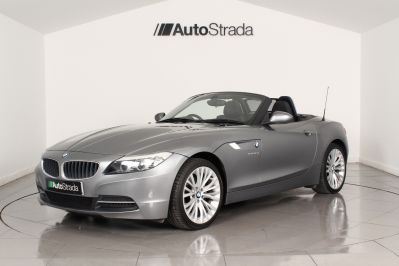 BMW Z SERIES Z4 SDRIVE23I ROADSTER - 3311 - 11