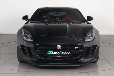 JAGUAR F-TYPE R 5.0 COUPE - 3144 - 18
