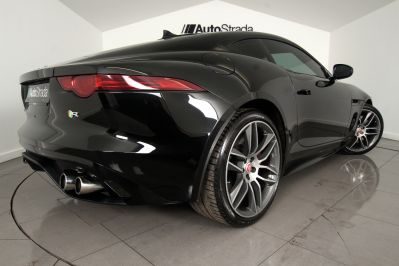 JAGUAR F-TYPE R 5.0 COUPE - 3144 - 29
