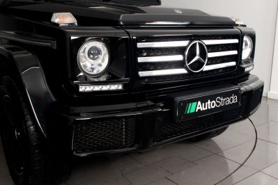 MERCEDES-BENZ G350 CDI 3.0D NIGHT EDITION  - 3367 - 84