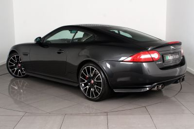 Used JAGUAR XKR DYNAMIC R COUPE, , 5 0, Coupe, Somerset