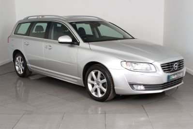 VOLVO V70 D4 SE LUX ESTATE - 3206 - 9