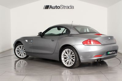 BMW Z SERIES Z4 SDRIVE23I ROADSTER - 3311 - 24