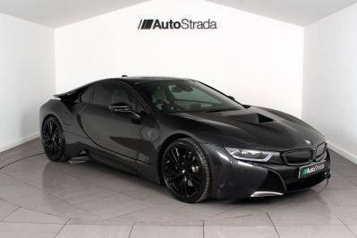 BMW I8 1.5 COUPE - 3217 - 13