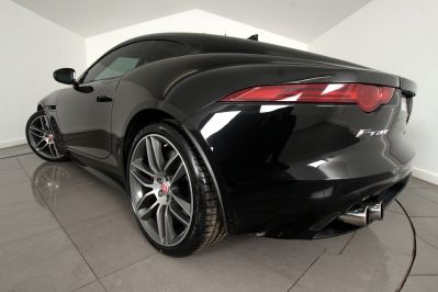 JAGUAR F-TYPE R 5.0 COUPE - 3144 - 30