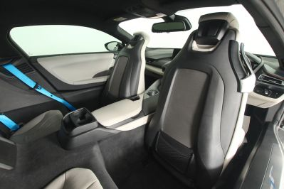 BMW I8 1.5 COUPE - 3217 - 41