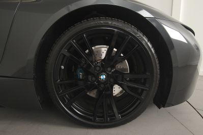BMW I8 1.5 COUPE - 3217 - 91