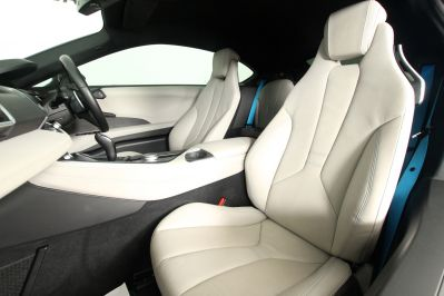 BMW I8 1.5 COUPE - 3217 - 37