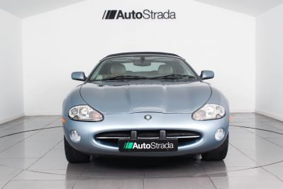 JAGUAR XK8 CONVERTIBLE - 3261 - 23