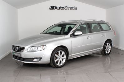 VOLVO V70 D4 SE LUX ESTATE - 3206 - 12