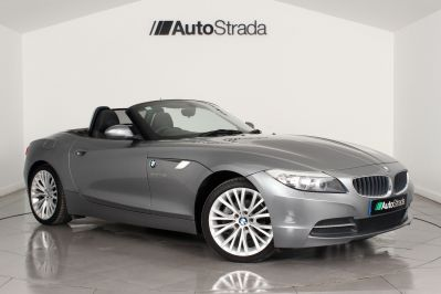 BMW Z SERIES Z4 SDRIVE23I ROADSTER - 3311 - 1