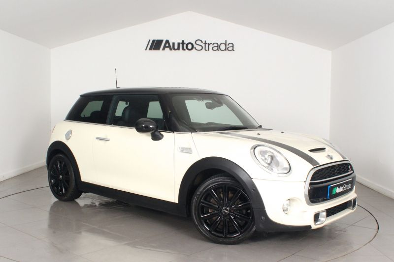 Used MINI HATCH in Somerset for sale