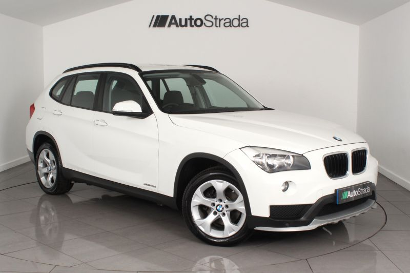 Used BMW X1 in Somerset for sale