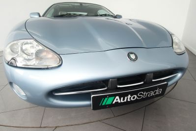 JAGUAR XK8 CONVERTIBLE - 3261 - 90