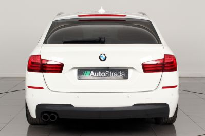 BMW 5 SERIES 520D 2.0 M SPORT TOURING - 3396 - 16