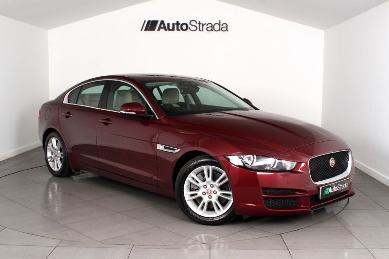 Used JAGUAR XE in Somerset for sale