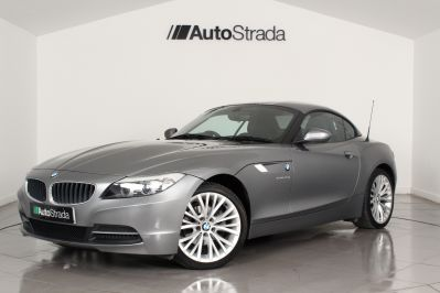 BMW Z SERIES Z4 SDRIVE23I ROADSTER - 3311 - 18