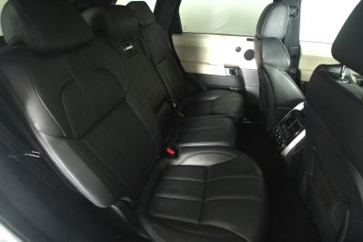 LAND ROVER RANGE ROVER SPORT SDV6 HSE DYNAMIC SUV - 3039 - 31