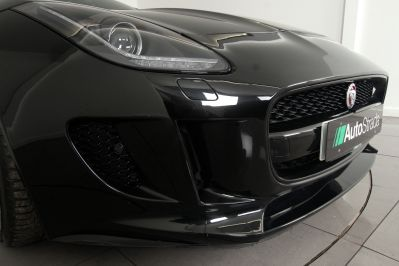 JAGUAR F-TYPE R 5.0 COUPE - 3144 - 64