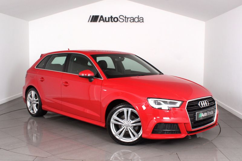 Used AUDI A3 in Somerset for sale