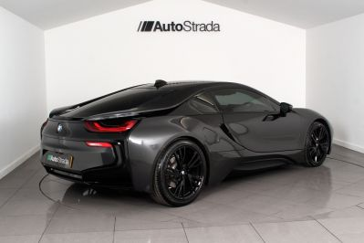 BMW I8 1.5 COUPE - 3217 - 15