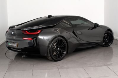 BMW I8 1.5 COUPE - 3217 - 27