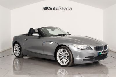 BMW Z SERIES Z4 SDRIVE23I ROADSTER - 3311 - 8