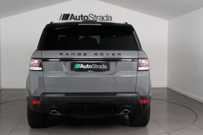 LAND ROVER RANGE ROVER SPORT SDV6 HSE DYNAMIC SUV - 3039 - 18