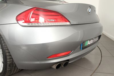 BMW Z SERIES Z4 SDRIVE23I ROADSTER - 3311 - 63