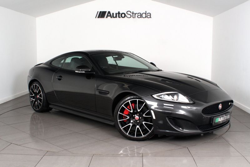 Used JAGUAR XKR in Somerset for sale