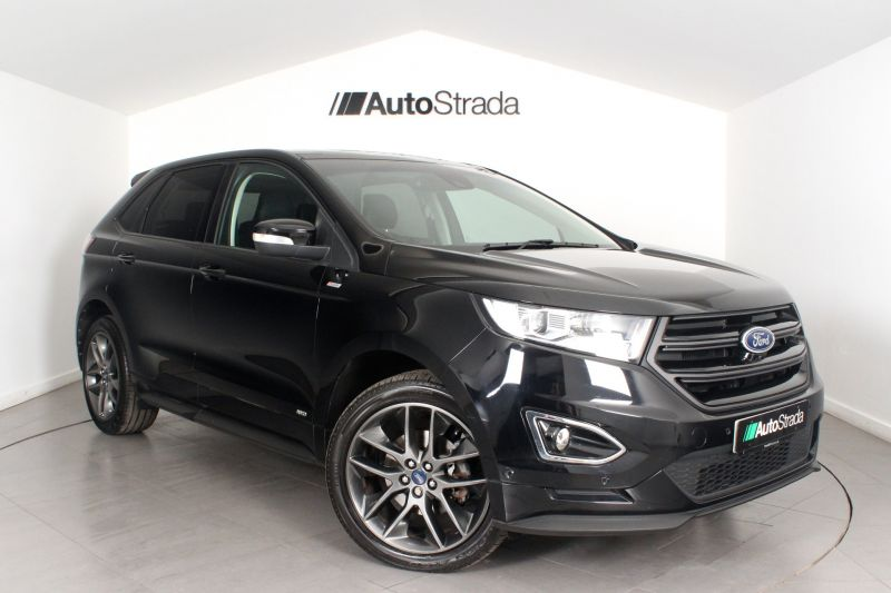 Used FORD EDGE in Somerset for sale