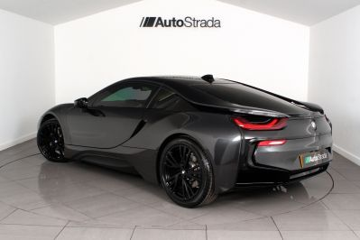 BMW I8 1.5 COUPE - 3217 - 12